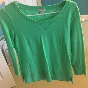J Crew sweater for sale!